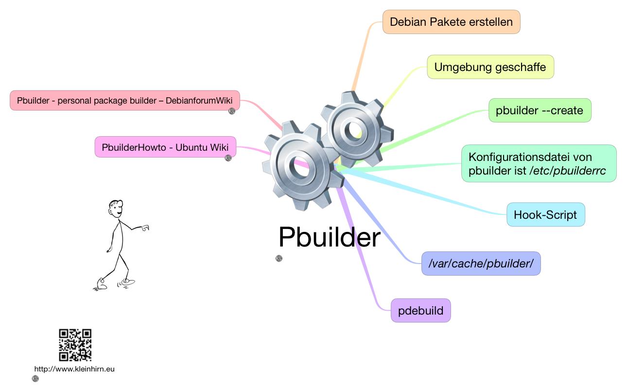 pbuilder