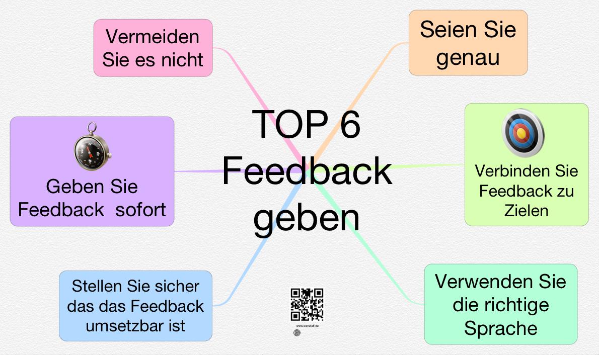 feedback-geben